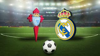 مشاهدة مباراة ريال مدريد وسيلتا فيغو بث مباشر بتاريخ 11-11-2018 الدوري الاسباني
