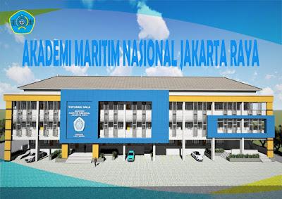 Akademi Maritim Nasional Jakarta Raya – Daftar Fakultas dan Program Studi