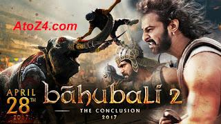 Baahubali 2 Teaser Download
