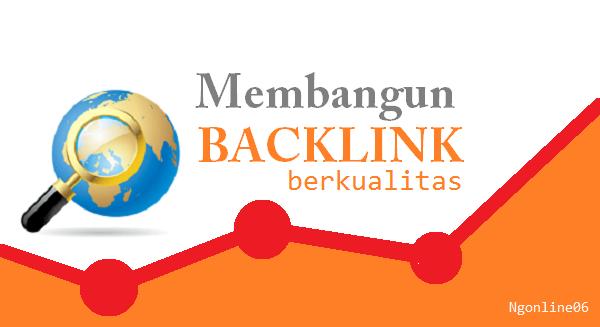 membangun backlink aman berkualitas