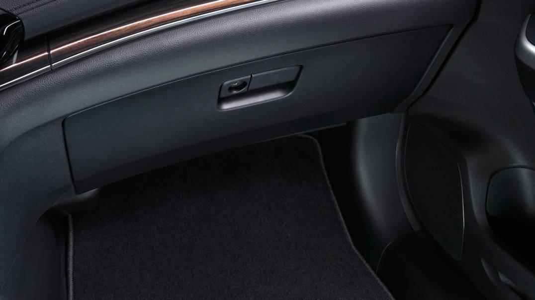 Đánh giá xe Honda CR-V 2016 - SUV gia đình hoàn hảo