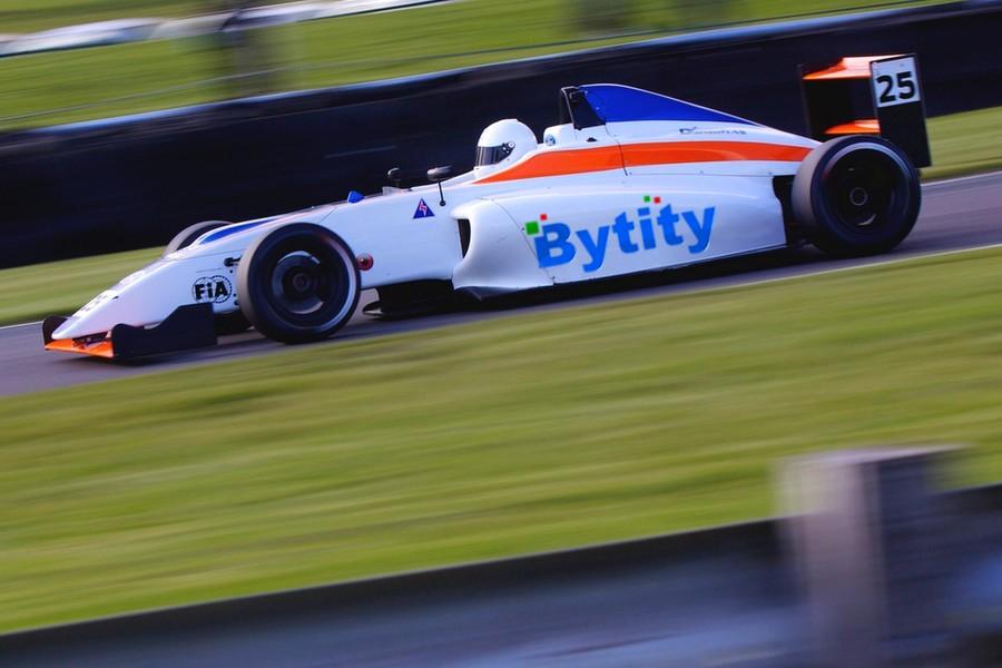 Bytity Mock Motorsport