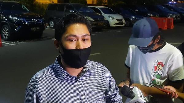 Pengacara Ini Jadi Pihak Pelapor Kasus Gisel dan Pemohon Praperadilan Chat HRS