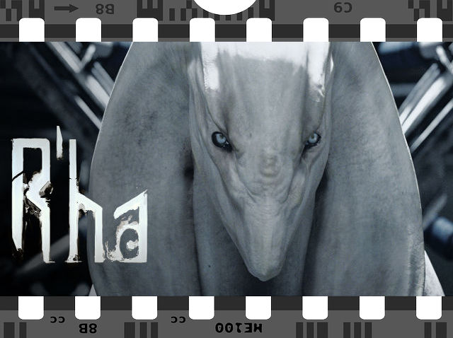 R'ha - Court métrage 3D en VOSTFR