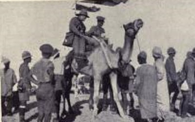 with the R.A.M.C. in Egypt (1918) PDF book