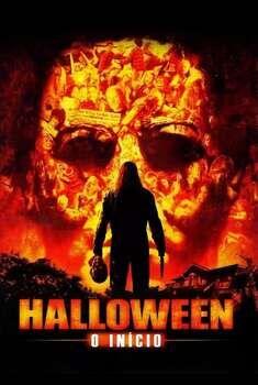 Halloween: O Início Torrent - BluRay 720p Dual Áudio