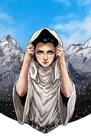 STAR WARS: Leia -Ordeal of the Princess-
