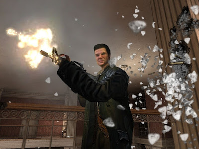 Download Max Payne 1 Highly Compressed Game For PC