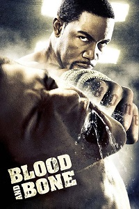 Watch Blood and Bone Online Free in HD