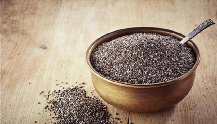 Chia (semillas)