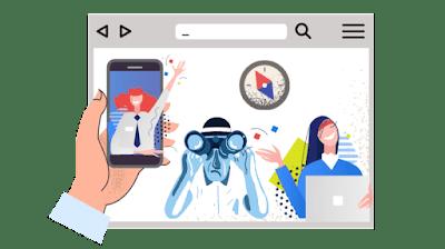 Cara Mencari Kerja Dengan Cepat Melalui Online