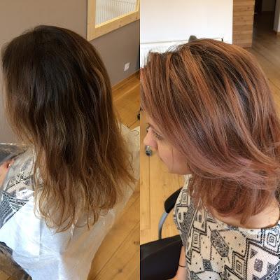 Eko salon concept for hair warszawa