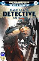 DC Renascimento: Detective Comics #962