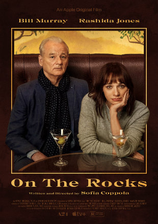 On the Rocks 2020 English HDRip 720p