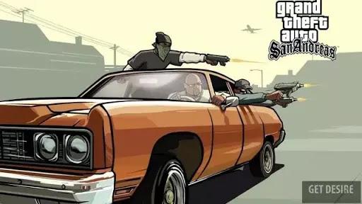 GTA | Grand Theft Auto San Andreas Download