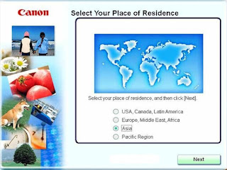 Cara Install Driver Printer Canon MP287 Ke Laptop dan Komputer Lengkap Dengan Gambar, download driver printer canon mp-287