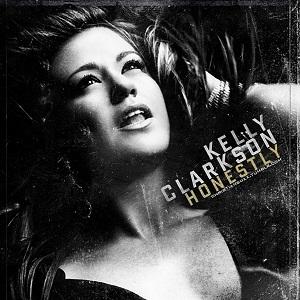 Kelly Clarkson - Honestly