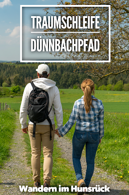 Traumschleife Dünnbach-Pfad - Saar-Hunsrück-Steig  Premiumwanderweg Kastellaun  Wandern im Hunsrück 18