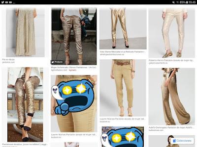 pantalones-dorados