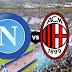 Prediksi Skor Big Match Serie A, Napoli vs AC Milan