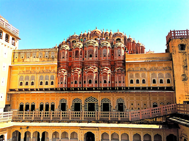 Inside Jaipur, Jaipur blog, Jaipur, my world in my bagpack