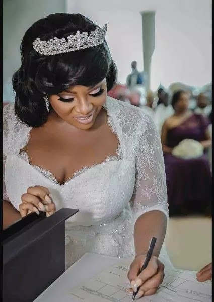 Toolz wedding picture