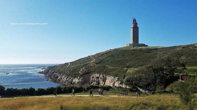 Los lugares imprescindibles que ver en A Coruña