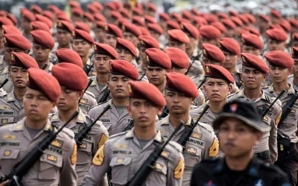 Inilah Alamat Bimbel Polri Terbaik di Indonesia