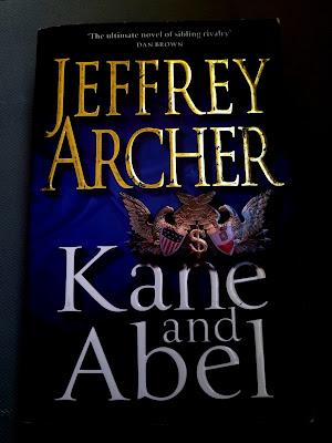 Kand and Abel - Jeffrey Archer
