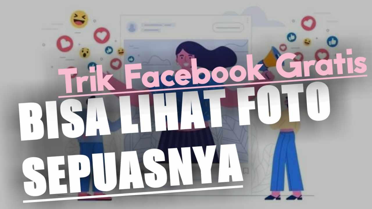 Facebook Gratis Tanpa Data