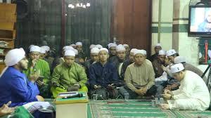Lirik Lengkap Aqim Syahidat Taqsir (Ajib Daiyal Maula)