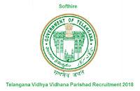 Telangana Vidhya Vidhana Parishad Recruitment