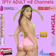 Free m3u Channels ADULT IPTV +18 - HQ VOD Playlists 03/05/2021