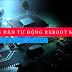 Hướng dẫn cách tự động reboot modem iGATE 040 VNPT