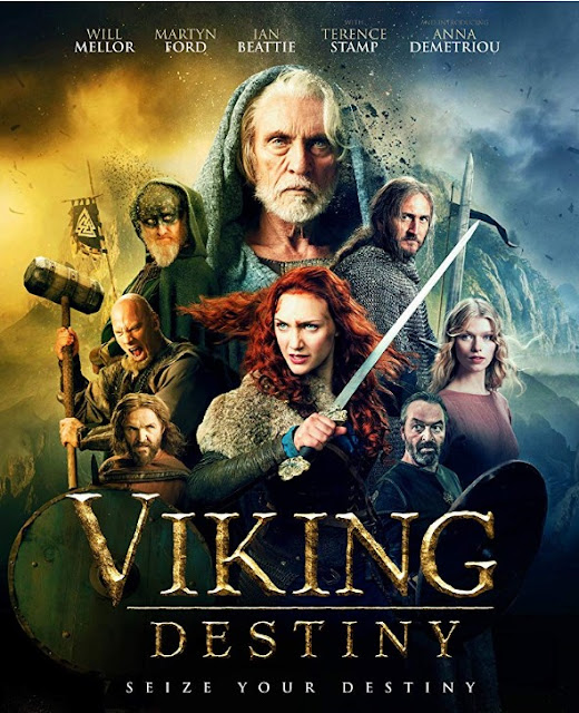 (Full Movie) Viking Destiny (Of Gods and Warriors) (Mp4 Download)