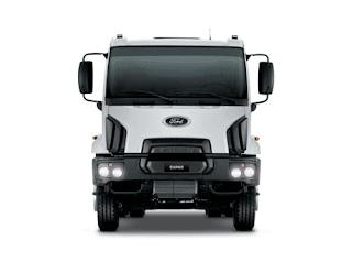 Camión Ford C2632