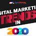Digital Marketing Trends in 2020 #infographic