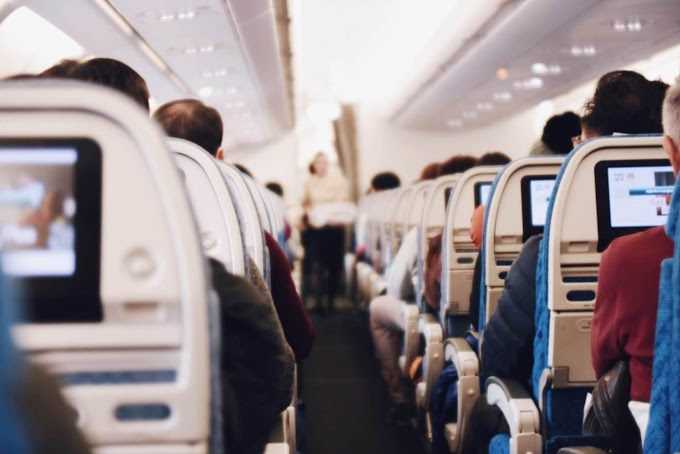 How to protect yourself from Coronavirus while travelling ?