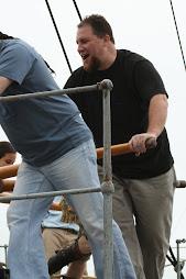 stan hugill drunken sailor