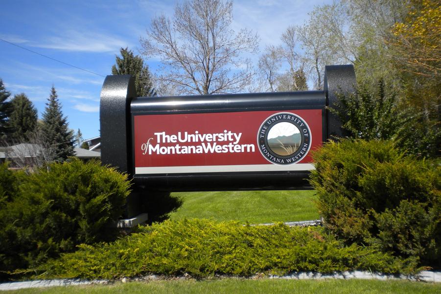 The University of Montana- Western
