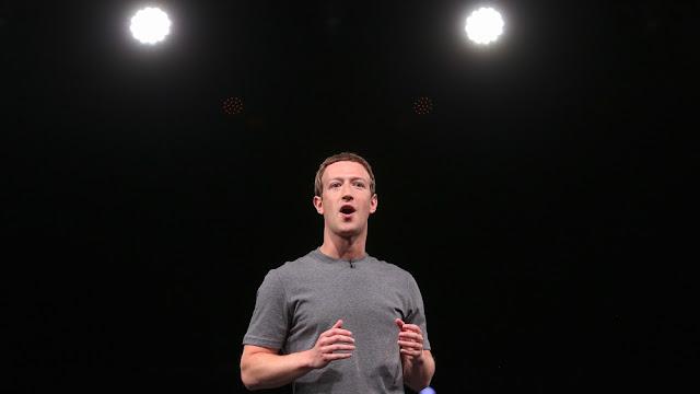 Los usuarios de #Facebook comparten menos su vida personal