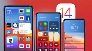 Estos lanzadores tienen como objetivo convertir cualquier teléfono Android en un iPhone 11 similar. Esto incluye modificaciones visuales y funcionales. Por ejemplo, la máscara del centro de comando funciona de manera idéntica para iPhone 11 y iPhone 11 PRO