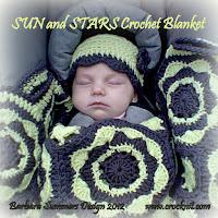 crochet patterns baby blanket pram cot girl boy