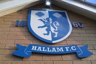 Hallam FC, Sandygate