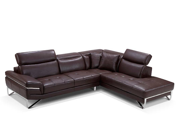 Modern Leather Furniture