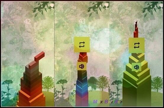 تحميل لعبة Max Builder ألعاب أندرويد مجانية