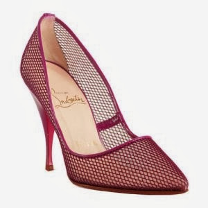 b5f7dca27cae Nina Fresa Fashion Critic: Christian Louboutin Pigalle Pumps