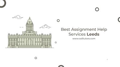 Assignment help Leeds