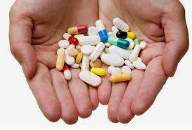 Kesan Ambil Ubat Tahan Sakit