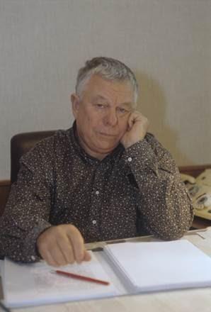Анатолий Приставкин, писатель
